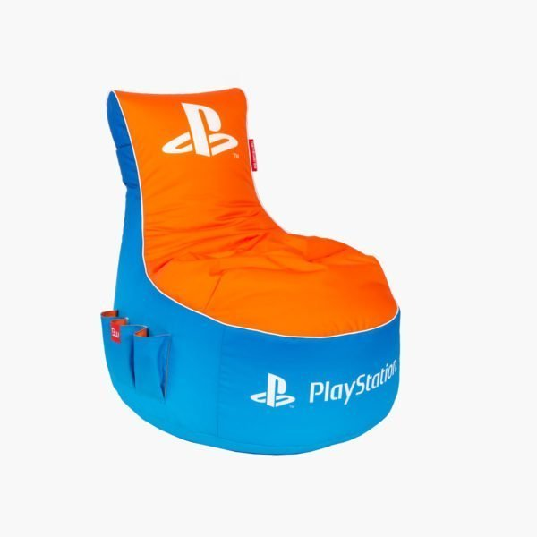 Gaming Beanbag PlayStation Edition