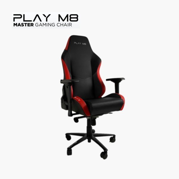 Master front-play m8 gaming