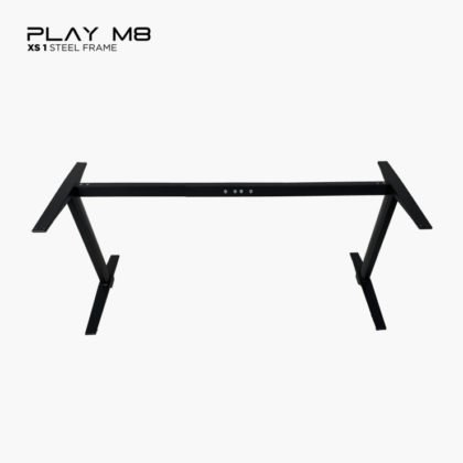 Play M8 XS 160 – Steelframe Kit.