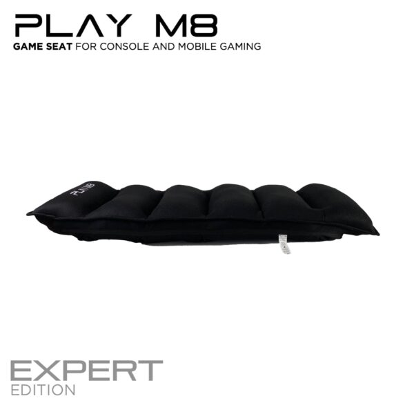 Gaming Seat - Full Adjustable Backrest and Headrest - Strong Foam - Play M8