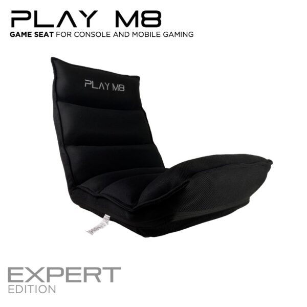 Game Seat - For XBOX or PlayStation - Gaming Chair - Ergonomic