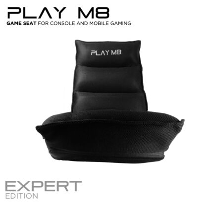 Game Seat - For XBOX or PlayStation - Gaming Chair - Full Adjustable