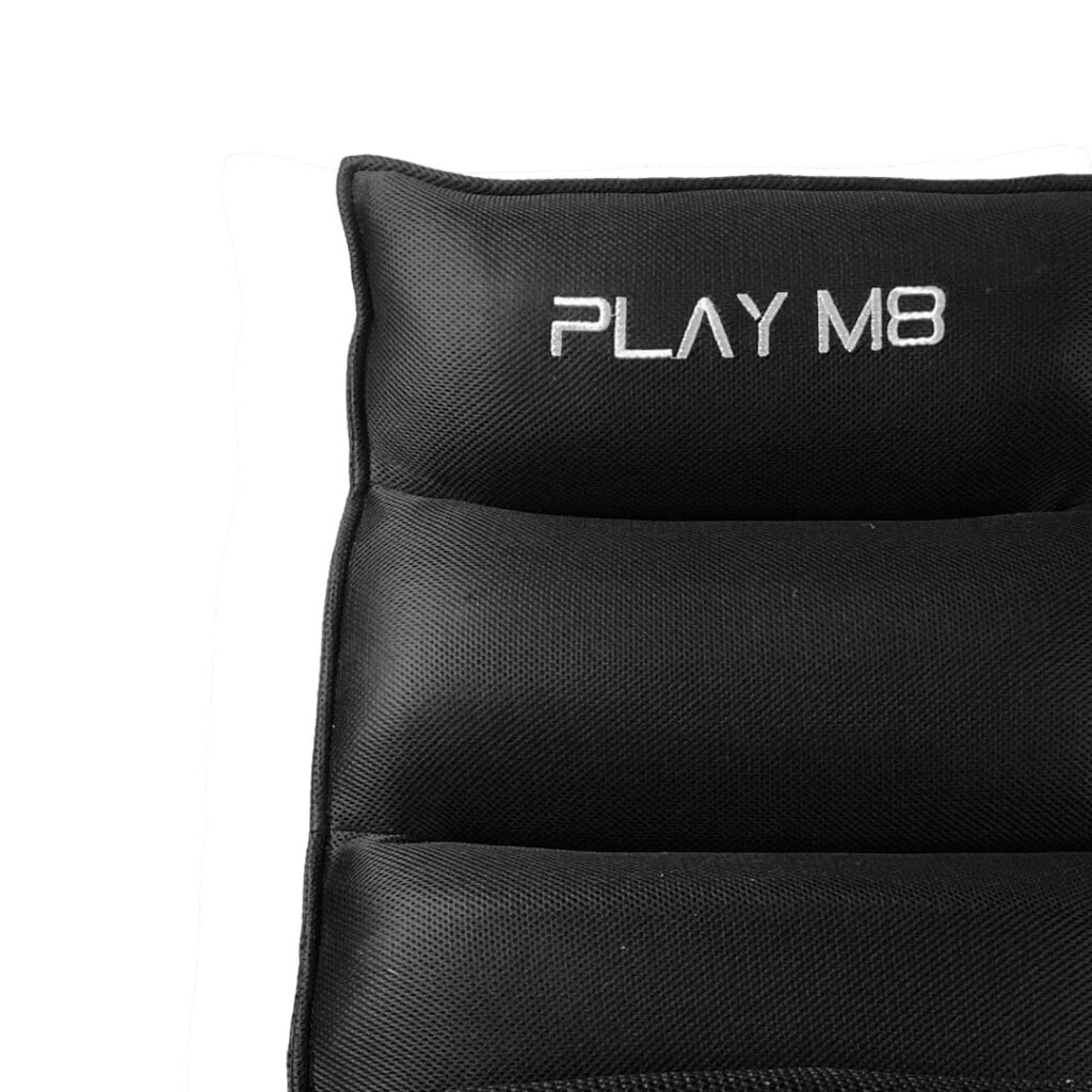 Cold Foam - Game Seat - SteelFrame - Play M8 Gaming