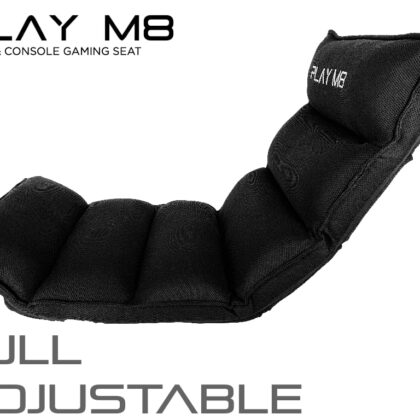 Play M8 EXPERT – Game Seat