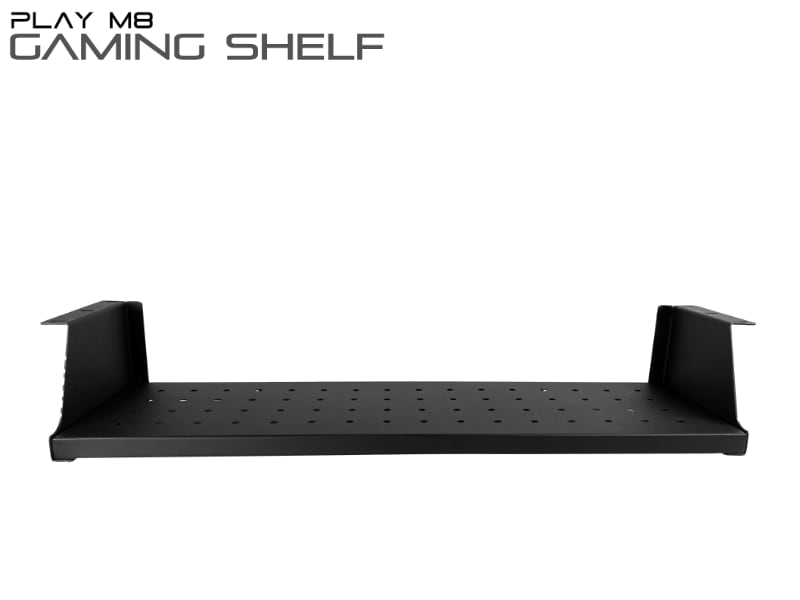 PC Gaming Shelf - Add on to Play M8 Gaming Desks