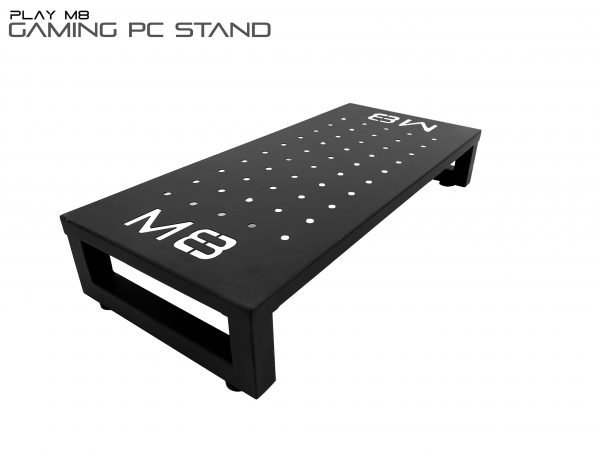 Stand - for Gaming PC - Play M8