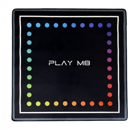 Play M8 Gaming Floormat – M8 Edition