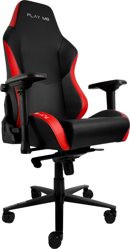 Master Gaming Chair - Play M8 Gaming - Premium Home Chair