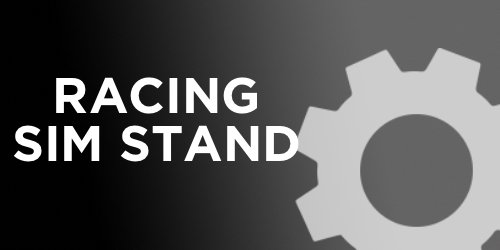 Racing Sim Stand - Info - Play M8