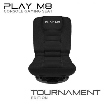 Tournament Console Gaming Chair - Play M8
