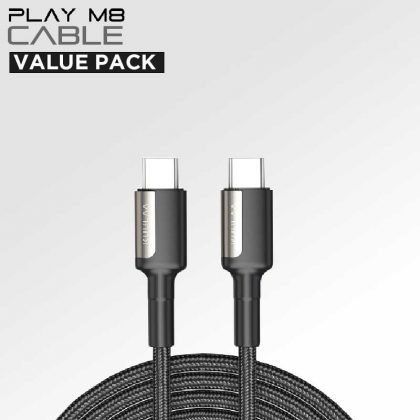 Cable Value Pack - Play M8 Gaming