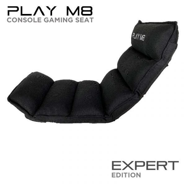 Expert Gaming Seat. Console Chair.